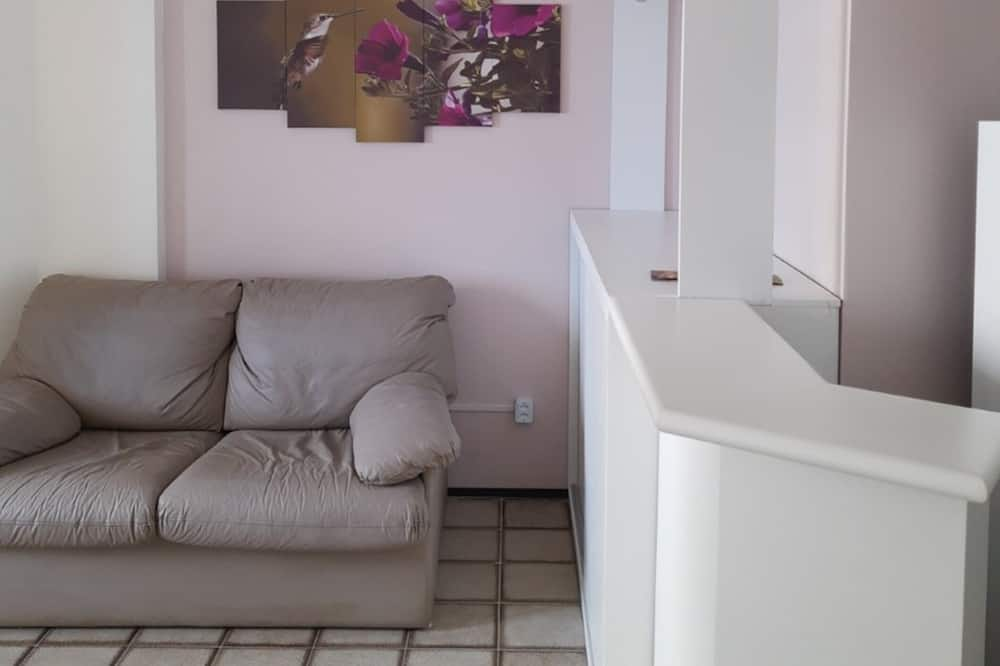 Căn hộ - Phòng khách