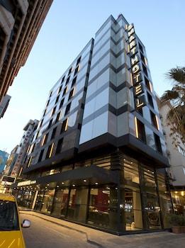 Picture of Smart Hotel Izmir in Izmir