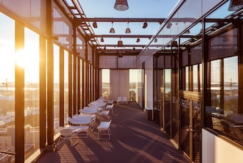 Image de Clarion Hotel Helsinki à Helsinki