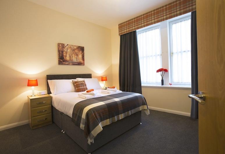 Printworks Apart-Hotel, Peterhead, Apartment, 1 Schlafzimmer, Zimmer
