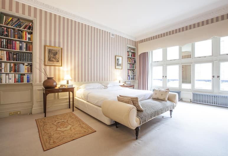 onefinestay - Westminster private homes, London, Apartment, 2Schlafzimmer (Whitehall Court), Zimmer