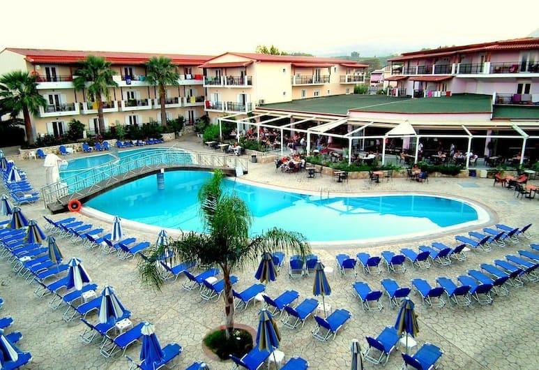 Majestic Hotel & Spa - All Inclusive, Zante
