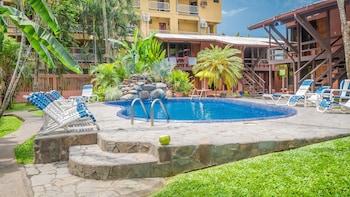 Picture of Hotel Los Ranchos in Jaco