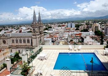 Foto del Provincial Plaza Hotel en Salta