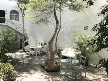 Bild vom Casa Monraz Hotel Boutique y Galería in Guadalajara
