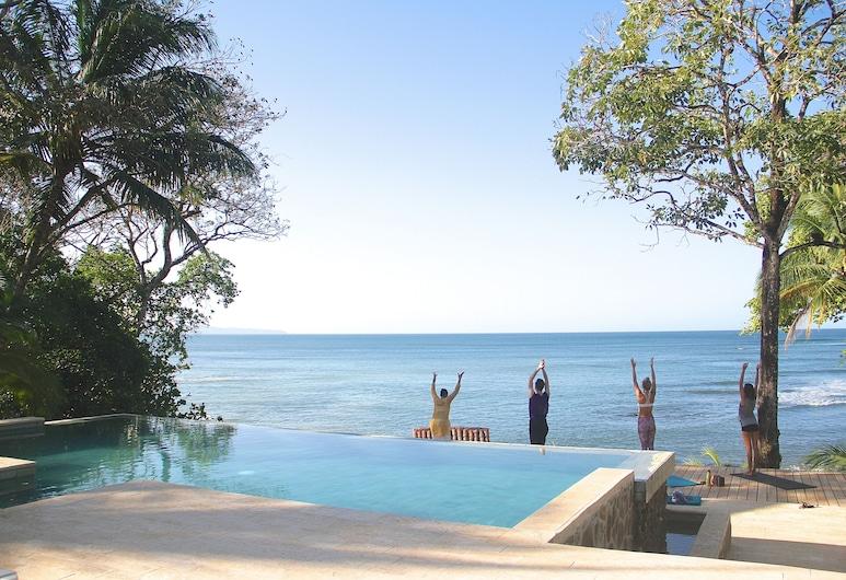 Hotel Santa Catalina Panama, Santa Catalina, Yoga