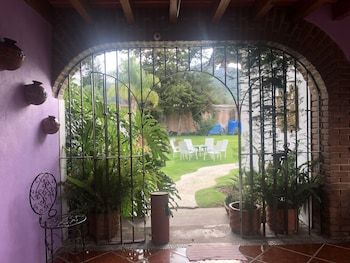 Picture of Hotel Valle Dorado in Valle de Bravo