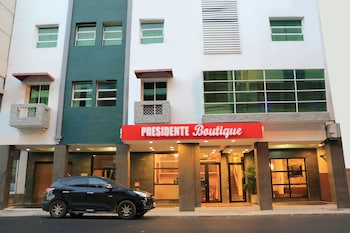 Bild vom Hotel Presidente Boutique in Guayaquil