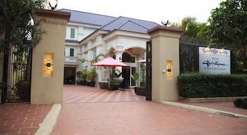 Picture of Le D'Artagnan Luxury Villa Resort in Sihanoukville