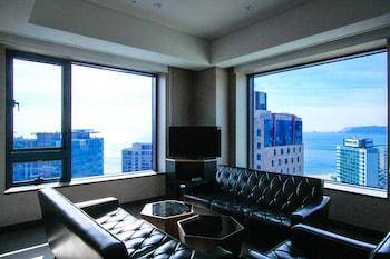 Bilde av Benikea Hotel Haeundae i Busan