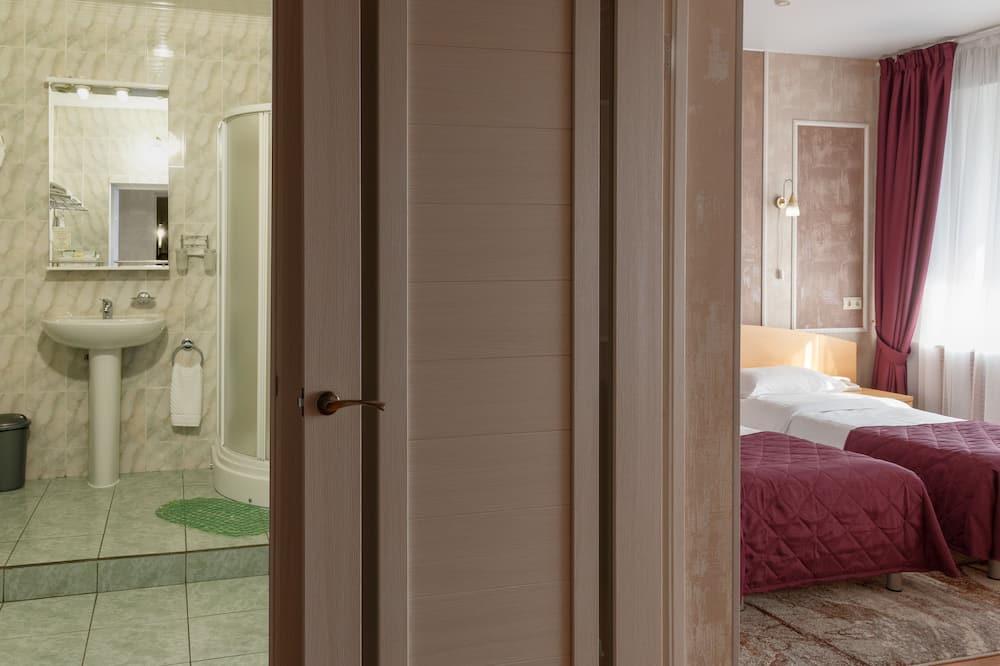 Superior dvokrevetna soba, 1 spavaća soba - Soba za goste