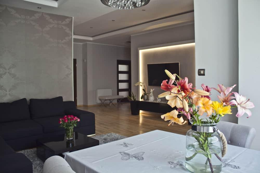 Apartament typu Superior - Salon