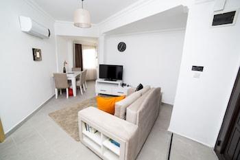 Fethiye bölgesindeki Downtown Fethiye Suites resmi