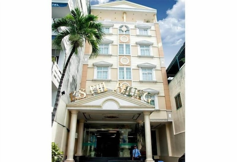 Phi Phung Hotel, Ho Chi Minh City