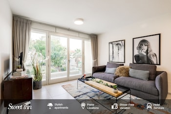 Picture of Sweet Inn Apartments - Neve Tzedek in Tel Aviv