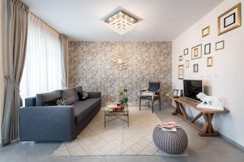 Φωτογραφία του Sweet Inn Apartments - Neve Tzedek, Τελ Αβίβ