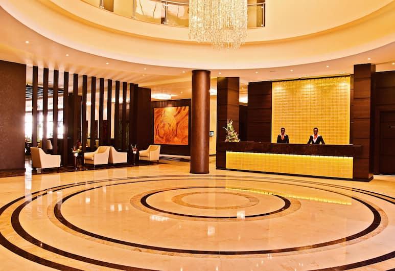 DoubleTree by Hilton Nairobi Hurlingham, Nairobi
