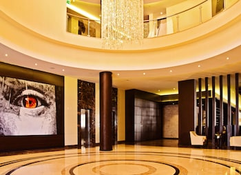 Picture of DoubleTree by Hilton Nairobi Hurlingham in Nairobi