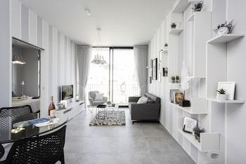 Picture of Sweet Inn Apartments- Allenby Street in Tel Aviv