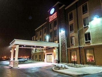 Picture of Comfort Suites Regina in Regina