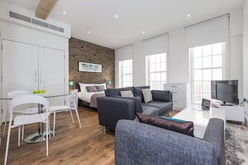Picture of Apple Apartments Limehouse in London