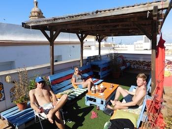 Imagen de Cádiz INN Hostel en Cádiz