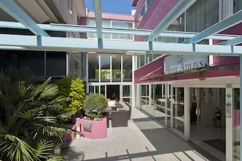Foto di Hotel Atilius a Riccione