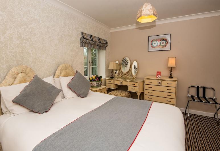 OYO 溪谷旅館, Windsor, 高級套房, 1 張標準雙人床, 客房