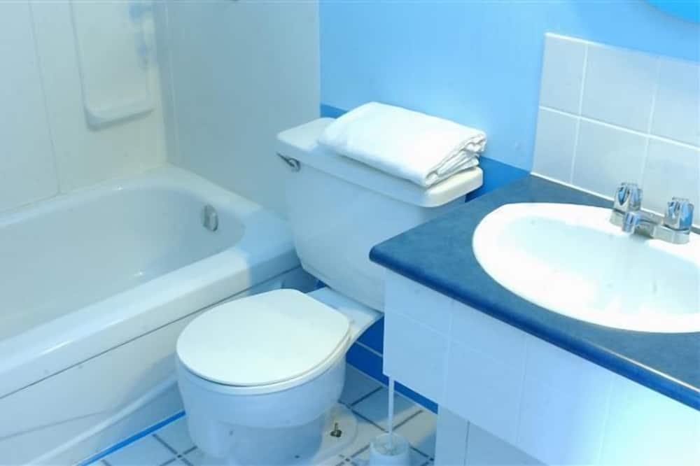 Standardzimmer (Private) - Badezimmer