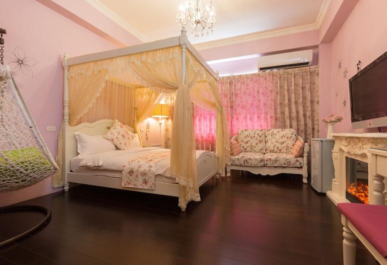 Ali Ba Ba B&B I, Hualien City, Superior Double Room, Guest Room