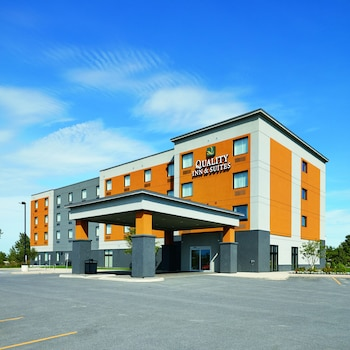 Slika: Quality Inn & Suites ‒ Kingston