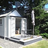 Cottage, 1 Queen Bed with Sofa bed (The Garden Cottage) - Exterior