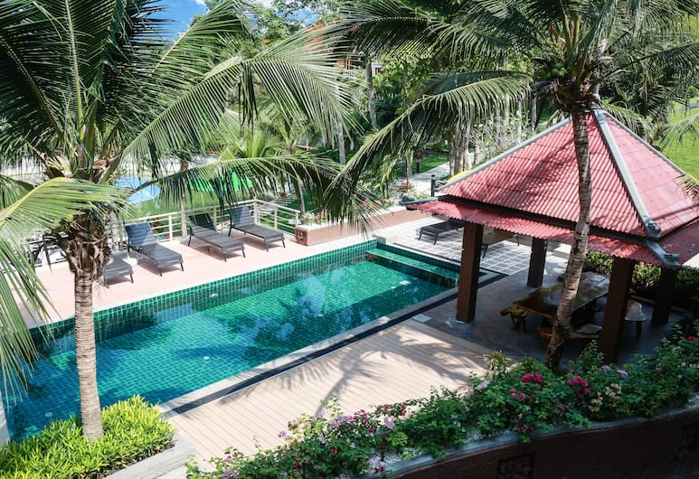 Royal Lee Resort & Spa, Sa Khu