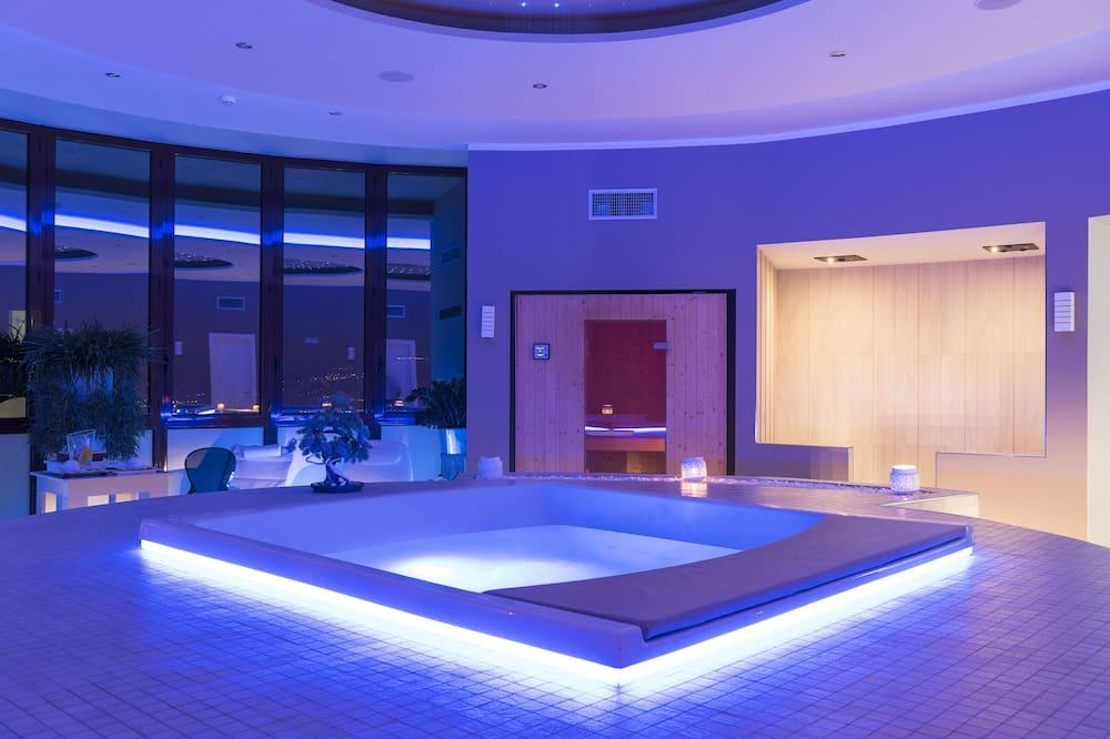 Superior Room, 1 Bedroom (SPA included) - Indoor Spa Tub