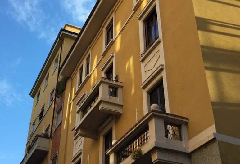 Elite Loreto Milano, Milan