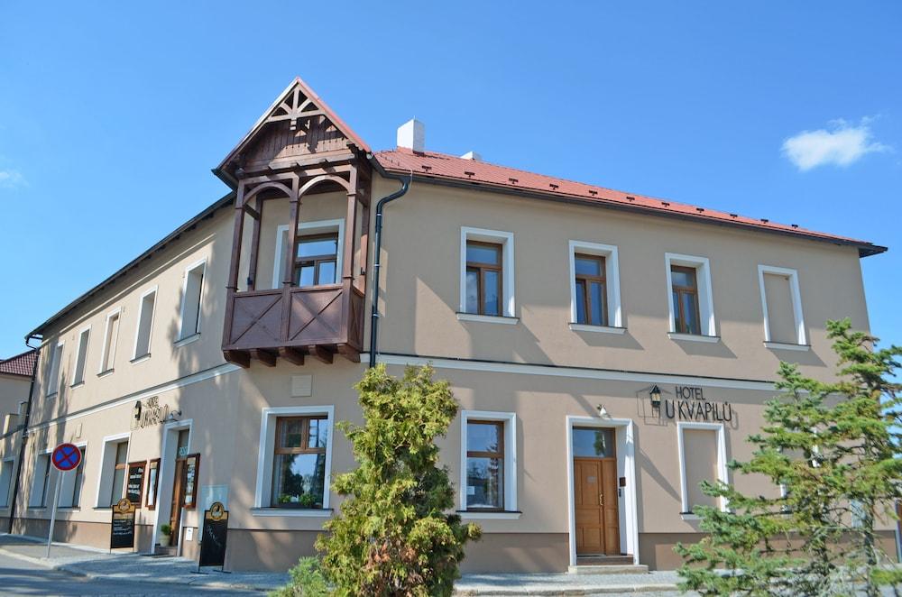 Hotel U Kvapilů, Mnichovo Hradiste
