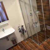 Comfort-Doppelzimmer, Balkon - Badezimmer