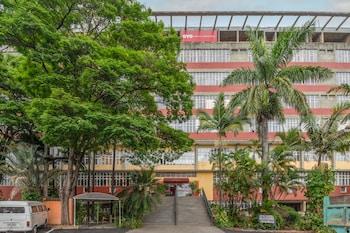 Picture of Hotel L'Espace - Jaraguá Belo Horizonte in Belo Horizonte