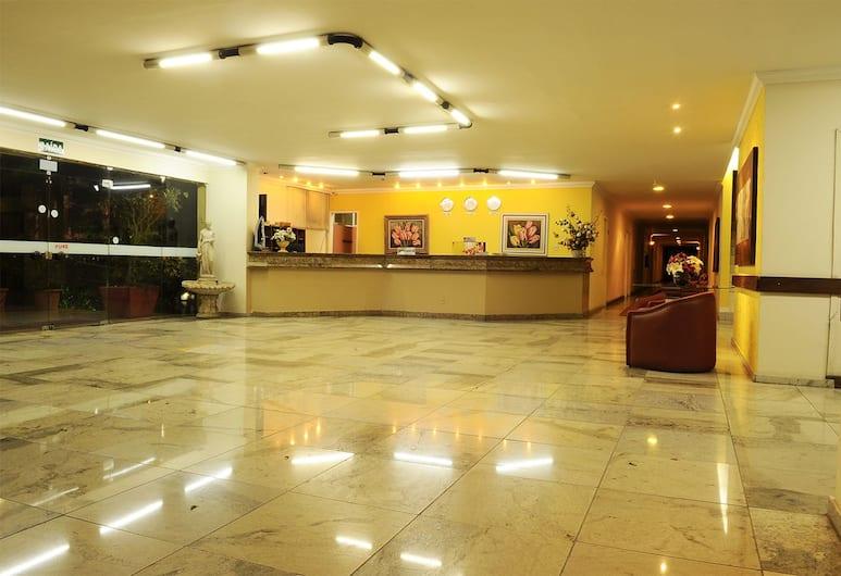 Hotel L'Espace, Бело Хоризонт