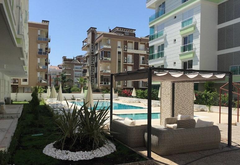 The Suites, Antalya, Hotellområde