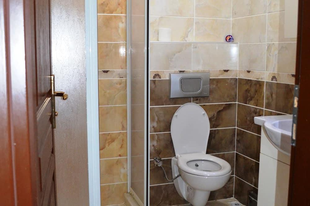 Habitación individual - Baño