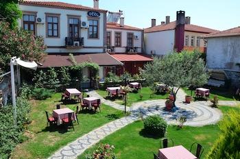 Bild vom Eden Selene Hotel in Ayvalik