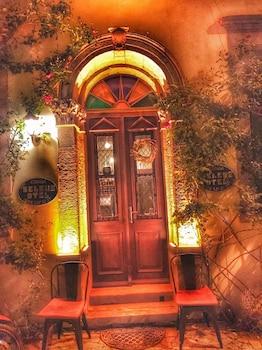 Fotografia do Eden Selene Hotel em Ayvalik