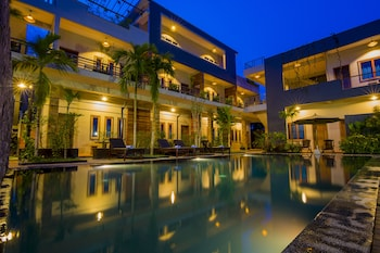 Picture of Indra Porak Residence in Siem Reap