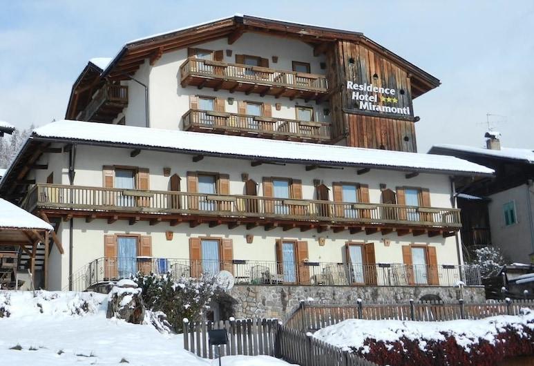 Residence Miramonti, Daiano