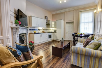 Picture of Kingfisher Serviced Apartments in Dublin