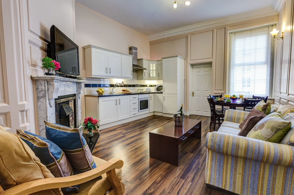 Kingfisher Serviced Apartments in Dublin - Hotels.com