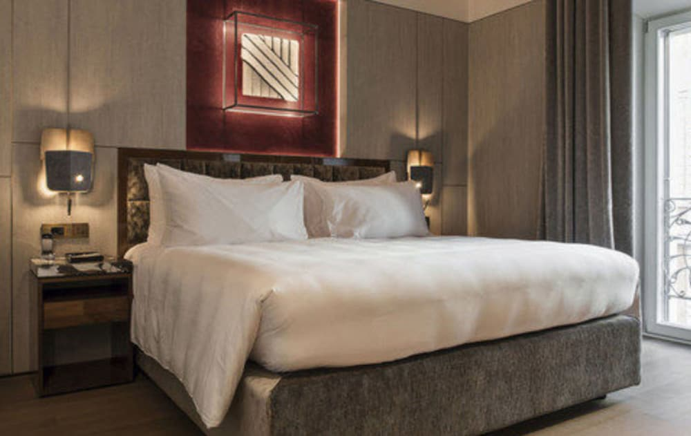 Prenota Fendi Private Suites a Roma - Hotels.com