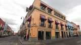 Book this Gym Hotel in Puebla