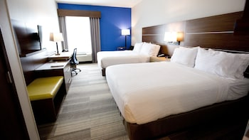 Slika: Holiday Inn Express & Suites Houston NW - Hwy 290 Cypress ‒ Houston